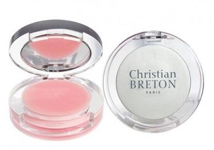 Бальзам для губ восхитительный Christian Breton Lip Priority 4,5г: фото