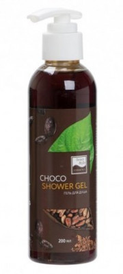 "Гель для душа Beauty Style ""Choco shower gel"" 200 мл: фото"