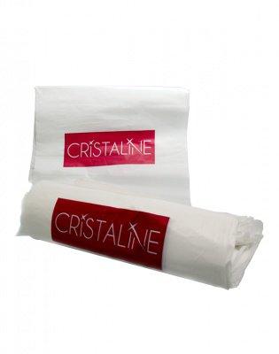 Защитные пакеты Cristaline 100шт: фото