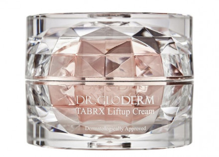 Крем для лица подтягивающий DR.GLODERM TabRX Liftup Cream 45г: фото